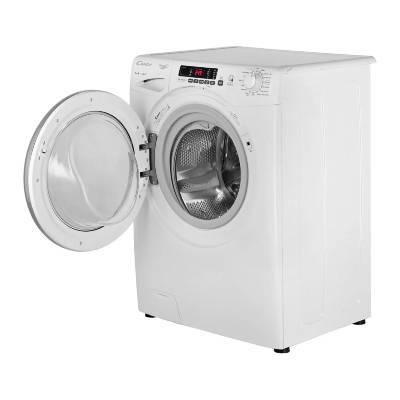 Candy Grand'O Vita GVS169DC3 9Kg Washing Machine with 1600 rpm