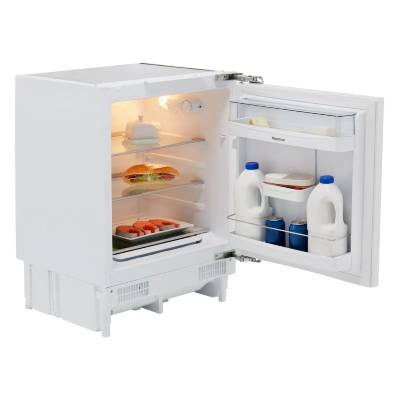 Hisense RUL173D4AW11 Integrated Under Counter Fridge