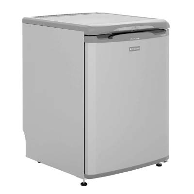 Hotpoint RLA36G.1 Fridge - Graphite