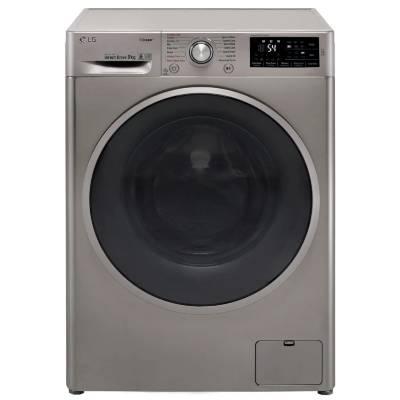 LG J6 F4J609SS 9Kg Washing Machine with 1400 rpm