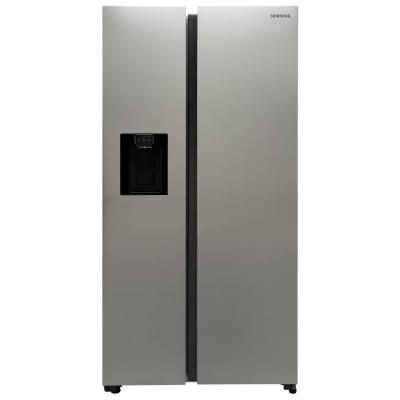Samsung RS8000 RS68N8220SL American Fridge Freezer - Aluminium