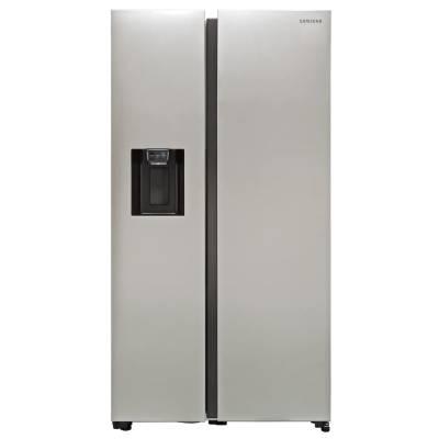Samsung RS8000 RS68N8240SL American Fridge Freezer - Aluminium