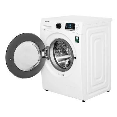 Samsung ecobubble WW90J5456FW 9Kg Washing Machine with 1400 rpm