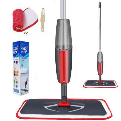 Amabana Microfiber Floor Spray Mop