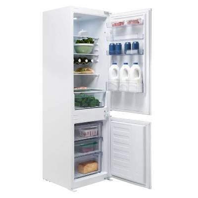 Beko BCFD173 Integrated 70/30 Frost Free Fridge Freezer with Sliding Door Fixing Kit