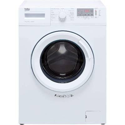 Beko WTG741M1W 7kg 1400rpm Freestanding Washing Machine