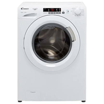 Candy Grand'O Vita GVS1472D3 7Kg Washing Machine with 1400 rpm