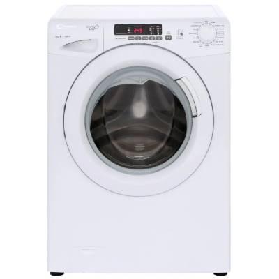 Candy Grand'O Vita GVS168D3 8Kg Washing Machine with 1600 rpm
