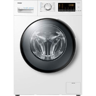 Haier HW80-B1439 8Kg Washing Machine with 1400 rpm