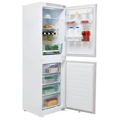 Hisense RIB291F4AW1 Integrated 50/50 Frost Free Fridge Freezer with Sliding Door Fixing Kit
