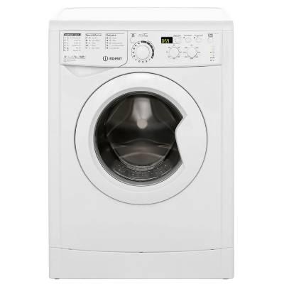 Indesit My Time EWD71452W 7Kg Washing Machine with 1400 rpm - White