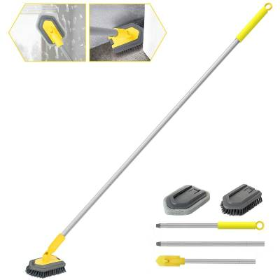Lalafancy 2 in 1 Cleaning Brush
