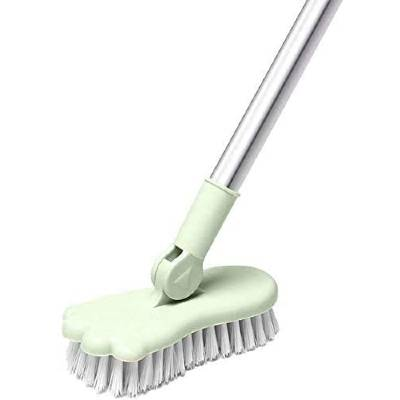Lanhope Floor Scrubbing Brush