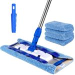 MR SIGA Professional Microfiber Mop