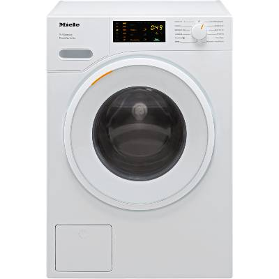 Miele W1 WSD323 8Kg Washing Machine with 1400 rpm