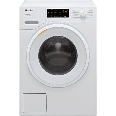Miele W1 WSD323 8Kg Washing Machine with 1400 rpm