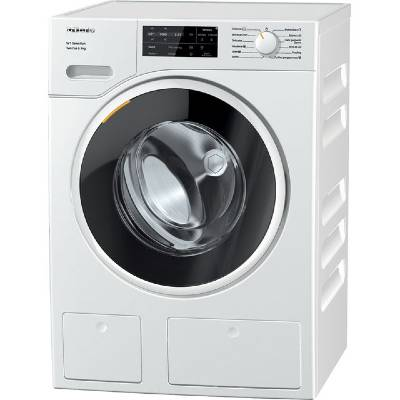 Miele W1 WSG663 Wifi Connected 9Kg Washing Machine with 1400 rpm