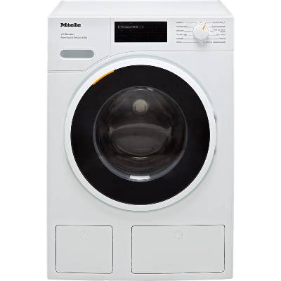 Miele W1 WSI863 Wifi Connected 9Kg Washing Machine with 1600 rpm