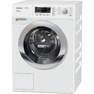 Miele WT1 WTF130WPM 7Kg 4Kg Washer Dryer with 1600 rpm