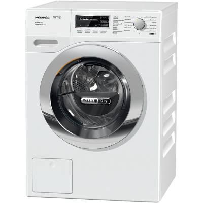 Miele WT1 WTF130WPM 7Kg / 4Kg Washer Dryer with 1600 rpm