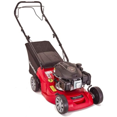 Mountfield SP164 Petrol Self Propelled 39cm Lawnmower