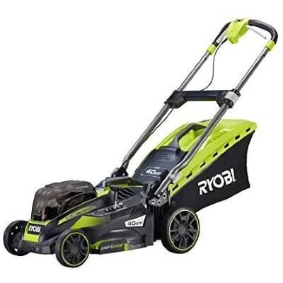 Ryobi RLM18X41H240 ONE+ 36V Fusion Cordless Lawnmower