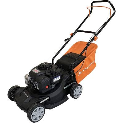 Yard Force 40 cm Hand Push Petrol Lawnmower