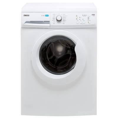 Zanussi Lindo100 ZWF81240NW 8Kg Washing Machine with 1200 rpm