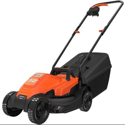 BLACK + DECKER BEMW451-GB Lawn Mower