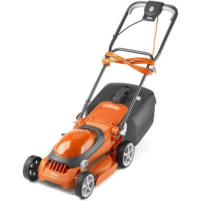 Flymo EasiStore 340R Electric Rotary Lawn Mower
