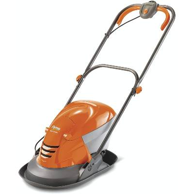 Flymo Hover Vac 250 Electric Hover Collect Lawn Mower