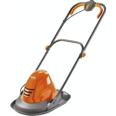 Flymo Turbo Lite 270 Electric Hover Lawn Mower