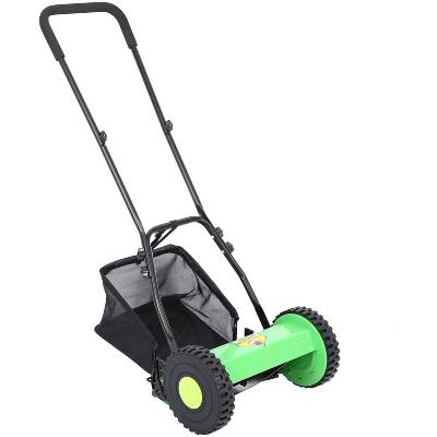 Samger Manual Garden Lawn mower