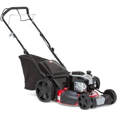 Sprint 2691605 460SPX Self-Propelled Petrol Lawn Mower