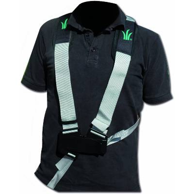 Arnold 6061-M6-0001 Double-Strap Shoulder Harness for Strimmers