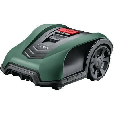 Bosch Robotic Lawnmower Indego S+ 350