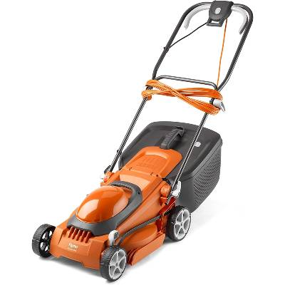 Flymo EasiStore 380R Electric Rotary Lawn Mower