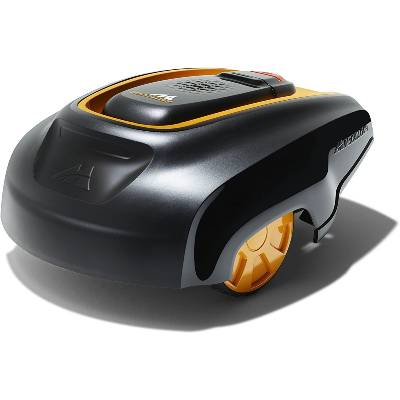 Mcculloch ROB 1000 Robotic Lawn Mower 18 V