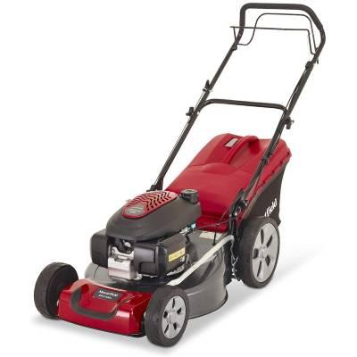 Mountfield SP53 Elite Self-Propelled Petrol Lawnmower (Honda Engine)