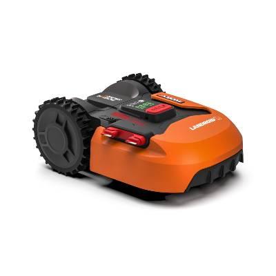 WORX WR130E S300 Landroid Robotic Mower