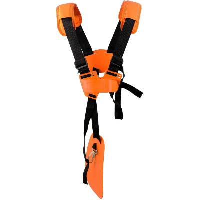 YOUSHARES Universal Strimmer Double Breasted Shoulder Harness Strap
