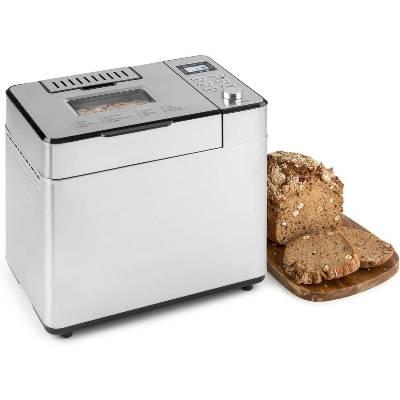 Klarstein Brotilde Family Bread Maker-Automatic Bread Machine
