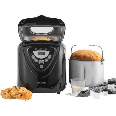 Salter EK4189 Digital Bread Maker 600 W