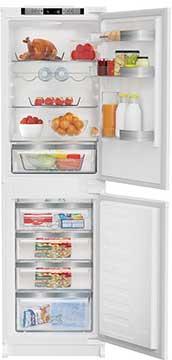 GRUNDIG GKFED455 Integrated 50 50 Fridge Freezer