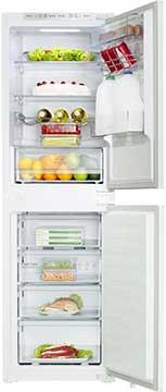 KENWOOd  KIFF5020 Integrated 50 50 Fridge Freezer